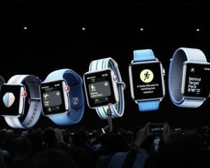 Wearable devices are not ready to sell, and Apple Watch is still thriving